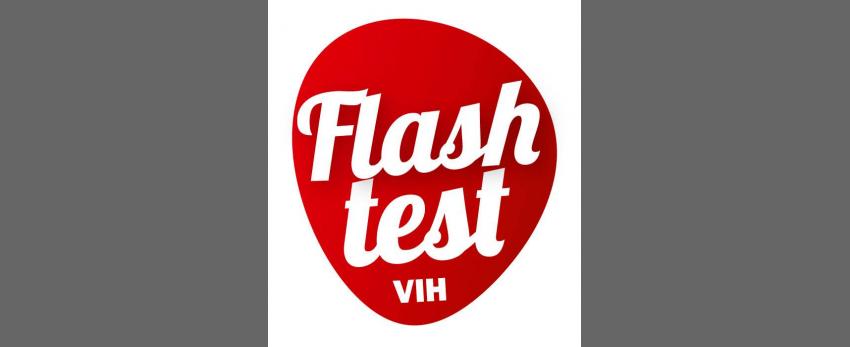 TRODs - Flash test VIH (Caen)