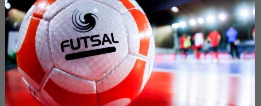 Découverte Futsal
