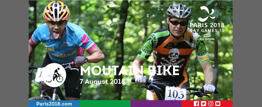 Gay Games 10 - Mountain Bike