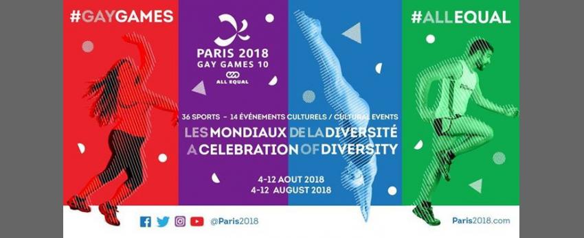 Gay Games 10 - Mountain Bike