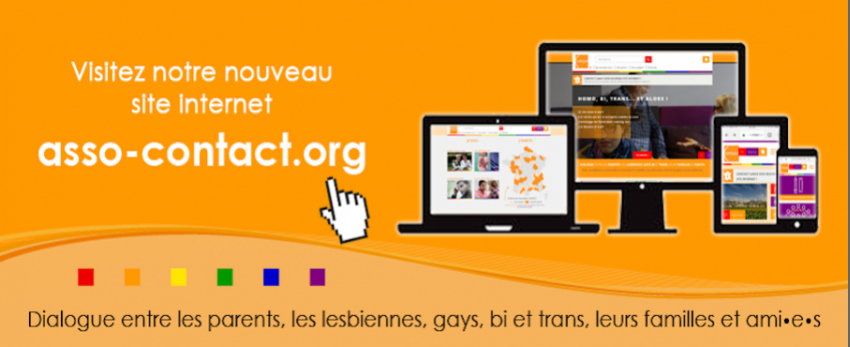 Contact Maine-et-Loire
