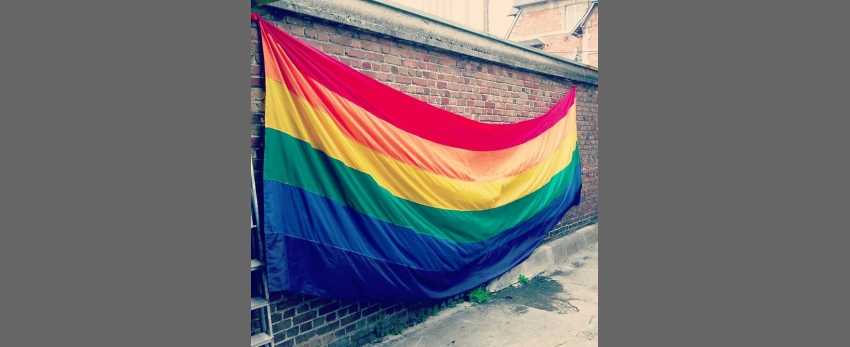 Apéro LGBTqi+ Novembre Compiègne