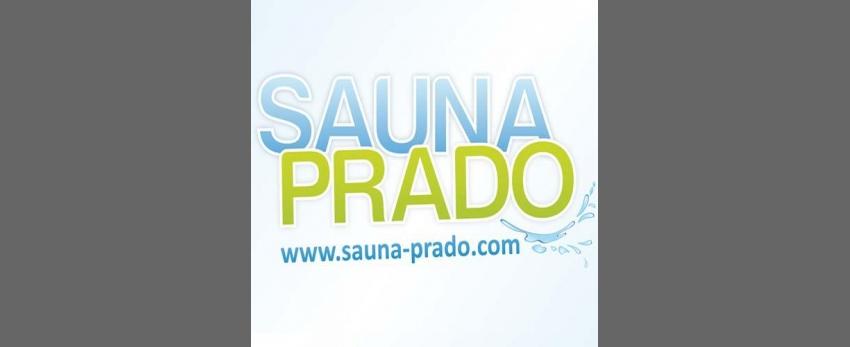 Sauna Prado