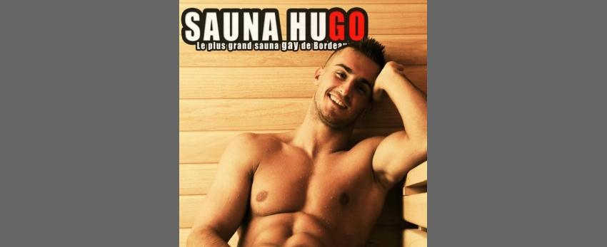 Sauna Hugo