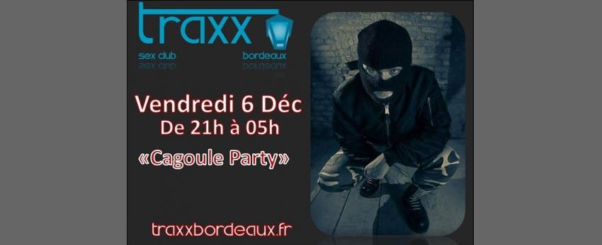Cagoule Party