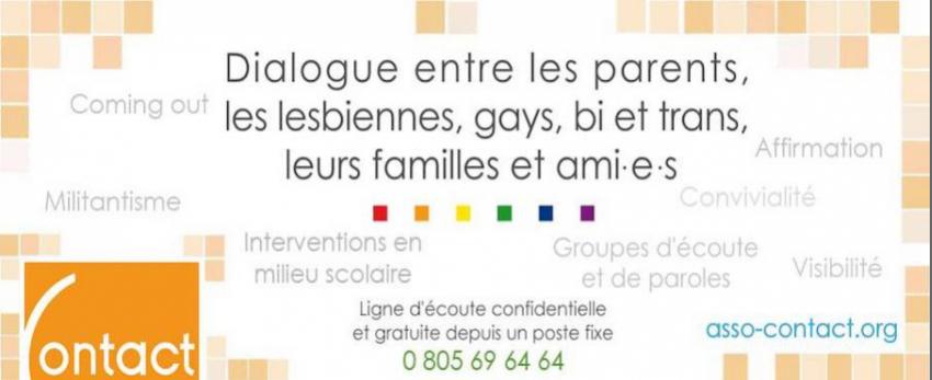 Contact Aquitaine
