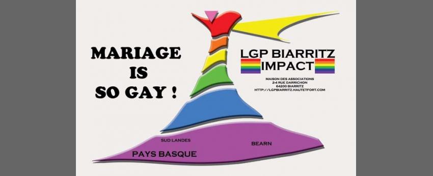 LGP Biarritz Impact