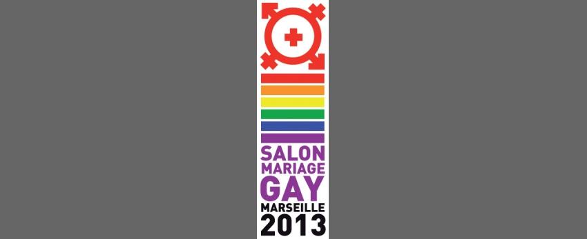 Salon du mariage gay à Marseille