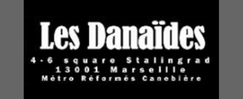 Les Danaïdes