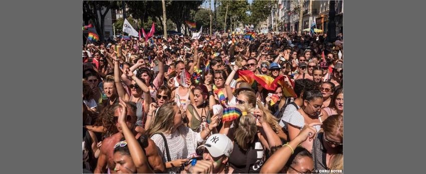 Pride Marseille 2018