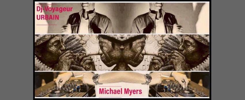 Dj Myers Urbain Music