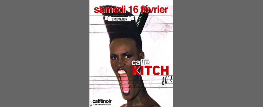 Kitch caffēnoir