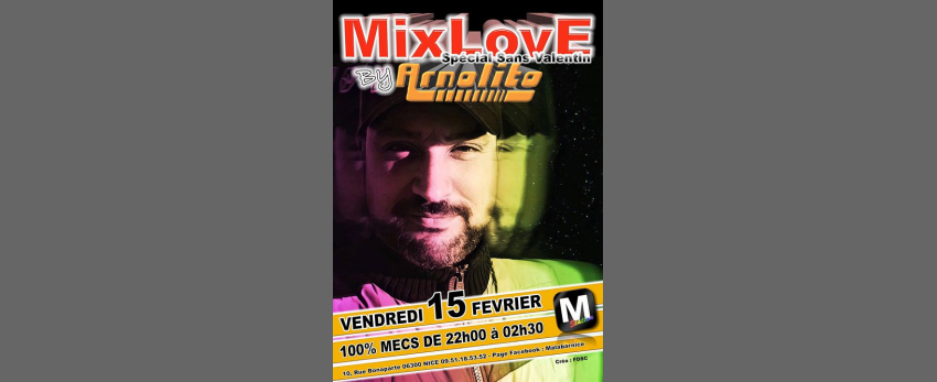 MixLoVe by Arnolito