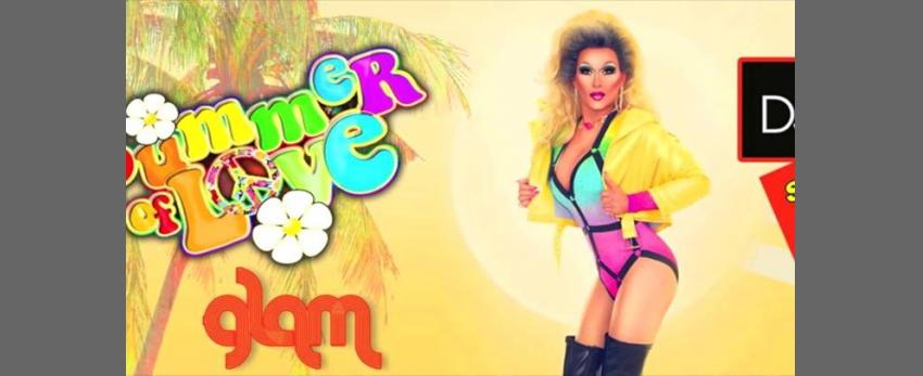 Summer of Love avec DJ KITTY Glitter