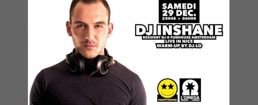 Happy Sound by DJ INSHANE