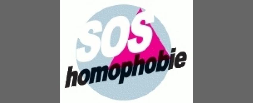 SOS Homophobie - Nice