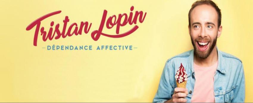 Tristan Lopin dans Dépendance Affective