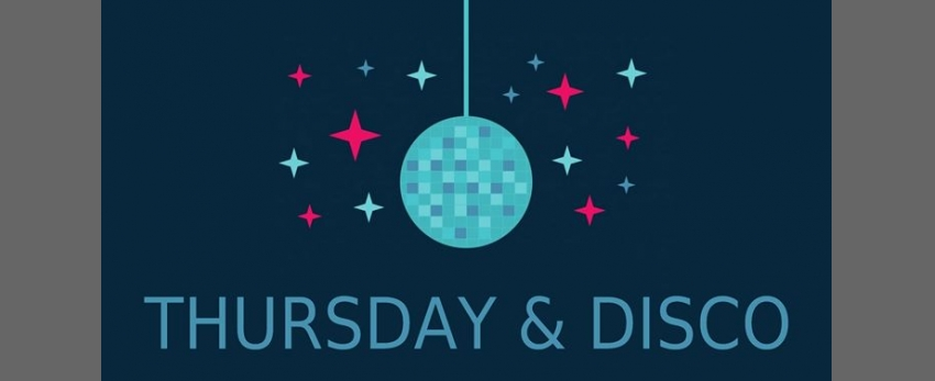 Thursday & Disco
