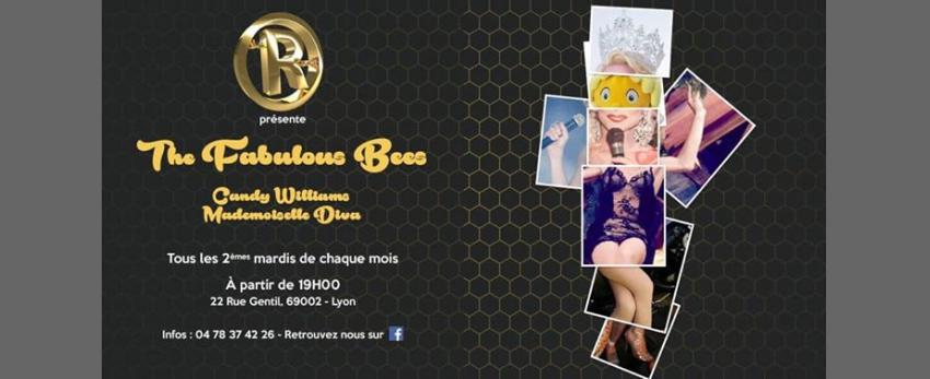 The Faboulous Bees spéciale anniversaire de Candy !