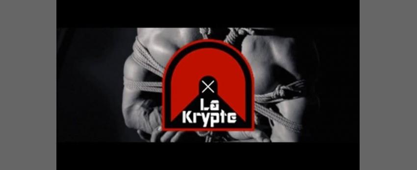 Soiree Bdsm a La Krypte