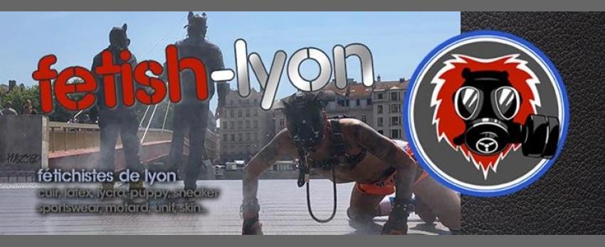 Folsom-Berlin Apéro Fetish-Lyon 13/09