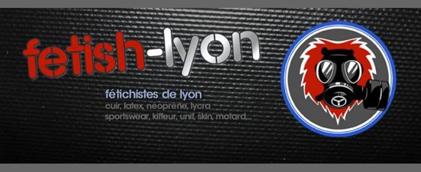 Soirée Fetish-Lyon