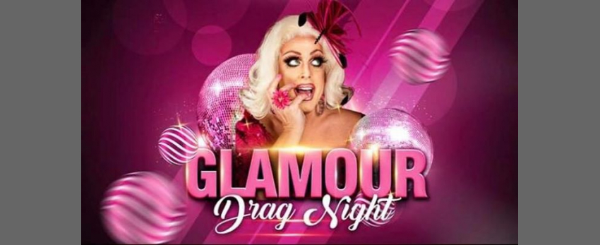 GLAMOUR Drag Night