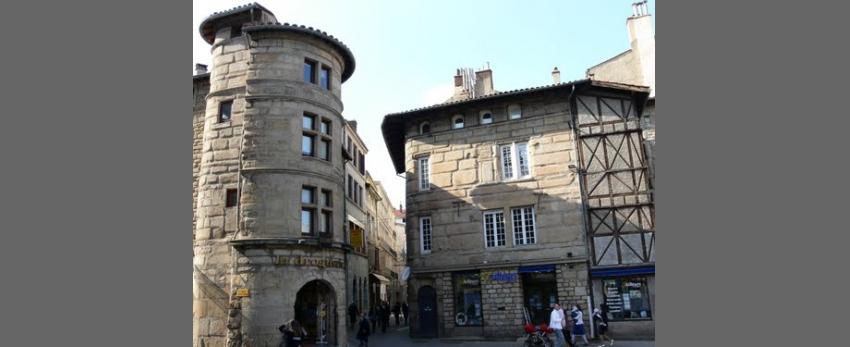 Rando's - Accueil à Saint Etienne