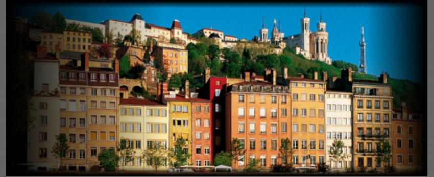 Rando's Rhône-Alpes - Accueil à Lyon