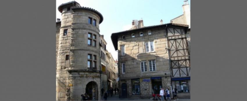 Rando's Rhône-Alpes - Accueil à Saint Etienne