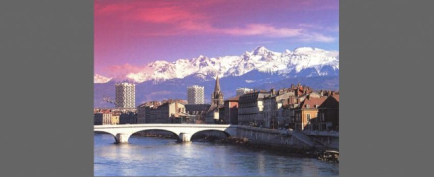 Rando's Rhône-Alpes - Accueil à Grenoble