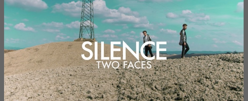 "Diffusion :: ""Silence"" - Nouveau clip de Two Faces"