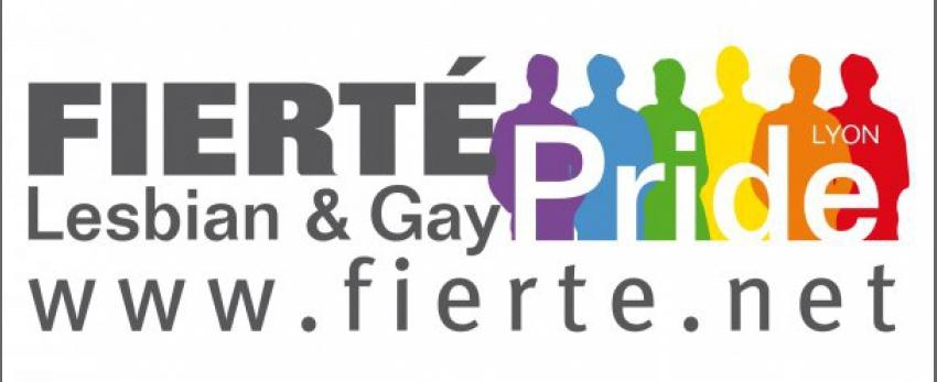 Lesbian and Gay Pride de Lyon