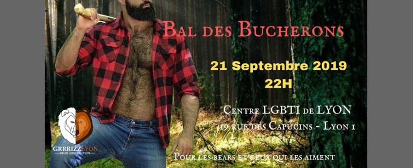 Bal Des Bûcherons