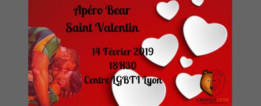 Apéro Bear