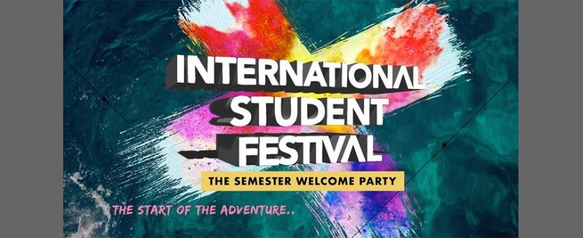 International Student Festival I Lyon