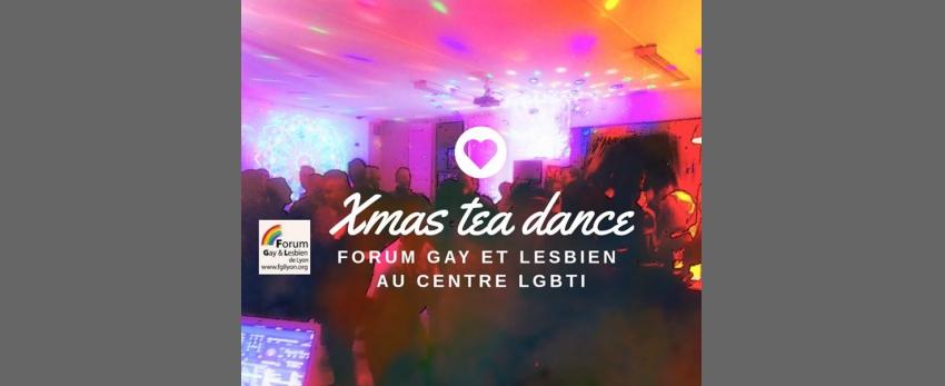 Xmas Tea Dance Fgl