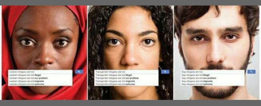 Permanence Migrations Minorités Sexuelles Et De Genre