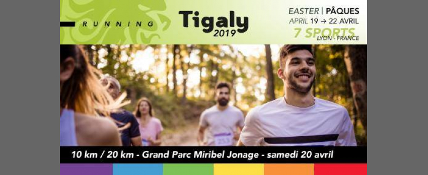Running Tigaly