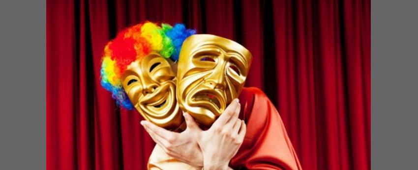 Atelier Theatre Pour toutes et tous