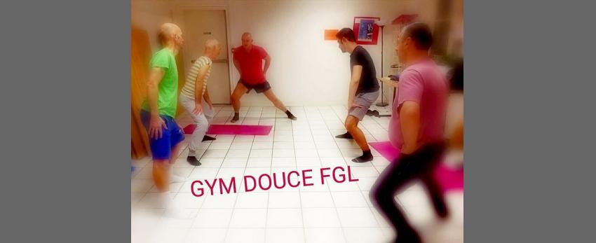 Gym Douce FGL
