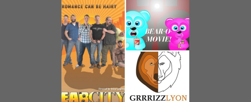 Bear-O-Movie: BearCity
