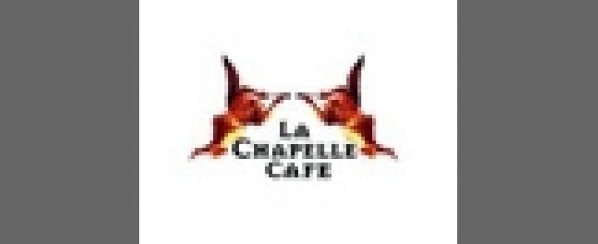 La Chapelle Café