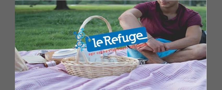 Pique-Nique de clôture de la Semaine Nationale du Refuge
