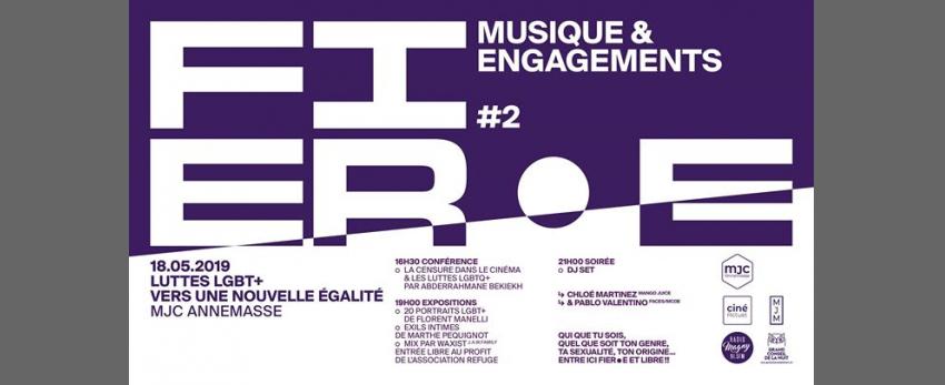 Musique & Engagements #2