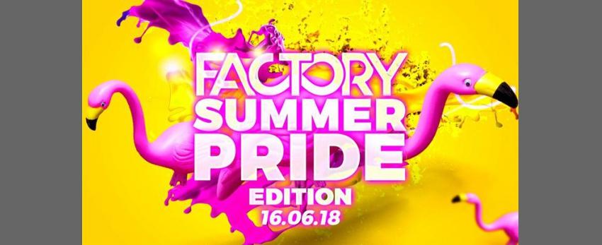 Summer Pride - Lyon