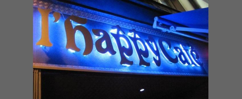 L Happy Café