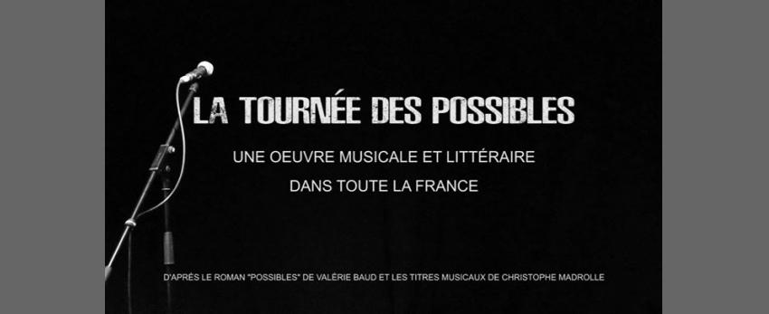 La Tournée des Possibles à Paris