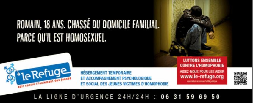 Le Refuge Bourgogne Franche-Comté