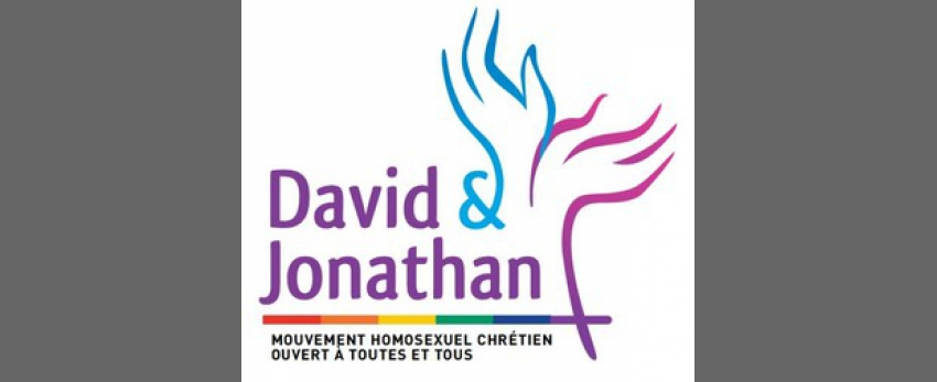 David & Jonathan